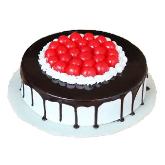 cherry blackforest