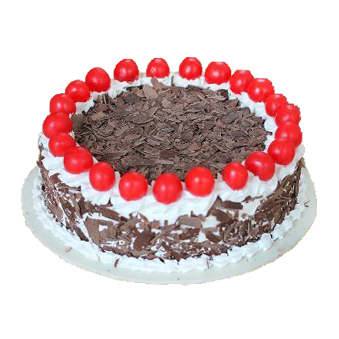 chocolisious blackforest