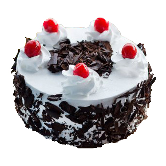 delectable blackforest