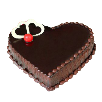 heartbeat chocolate