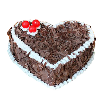 Heartyo  blackforest,