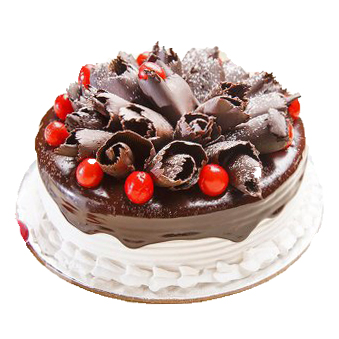 savory treat black forest