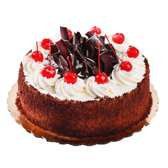 palpable blackforest